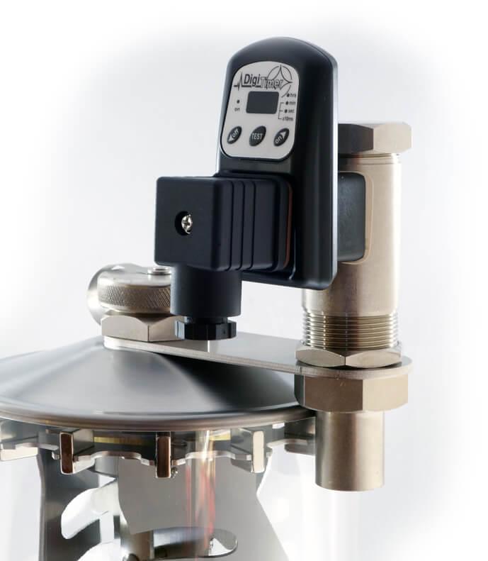 compact controller Digitimer