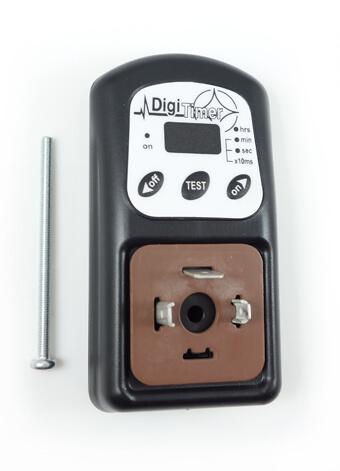 D-Lux Timer, Taktgeber und Relais für Magnetventile