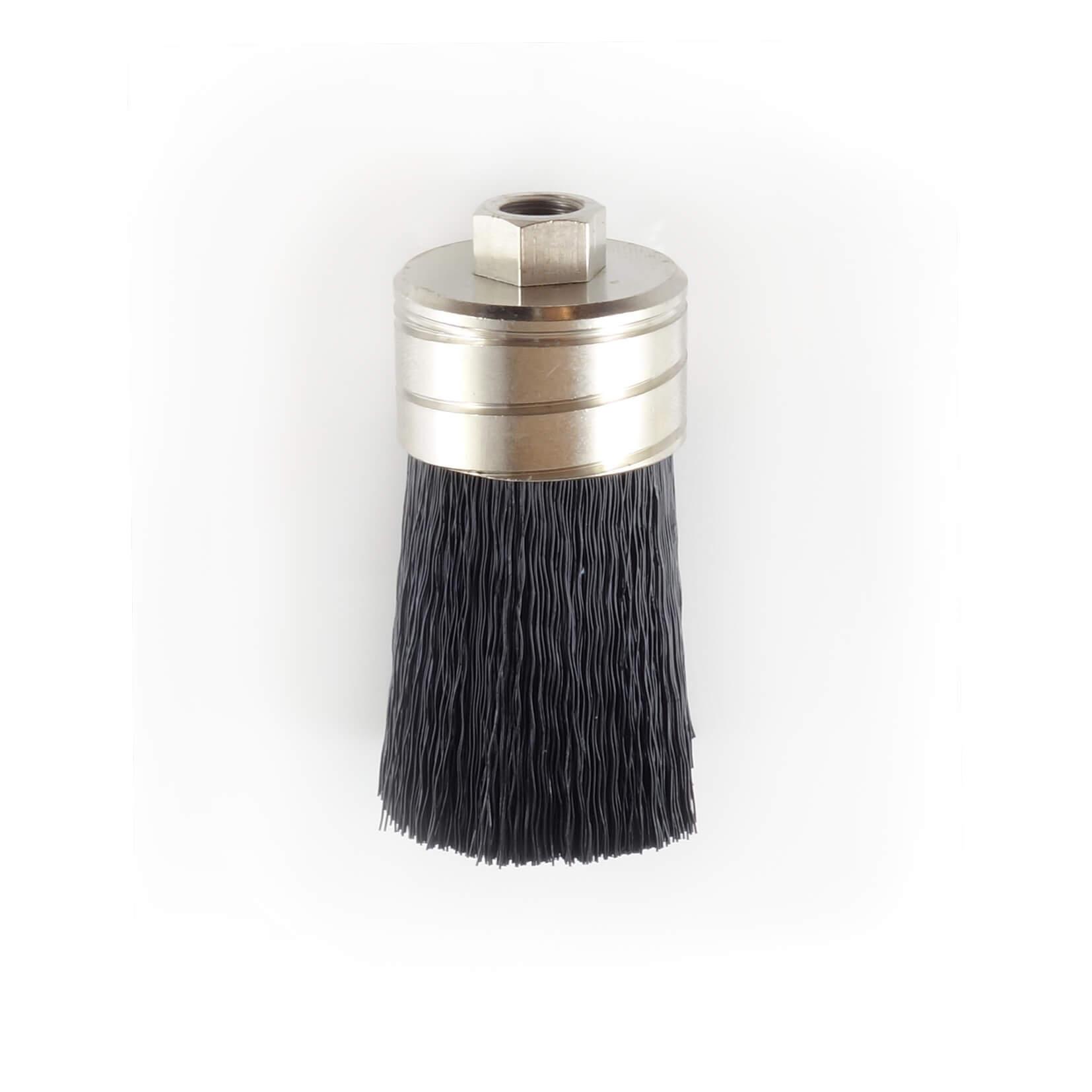 Ölpinsel oder Schmierpinsel 30x45