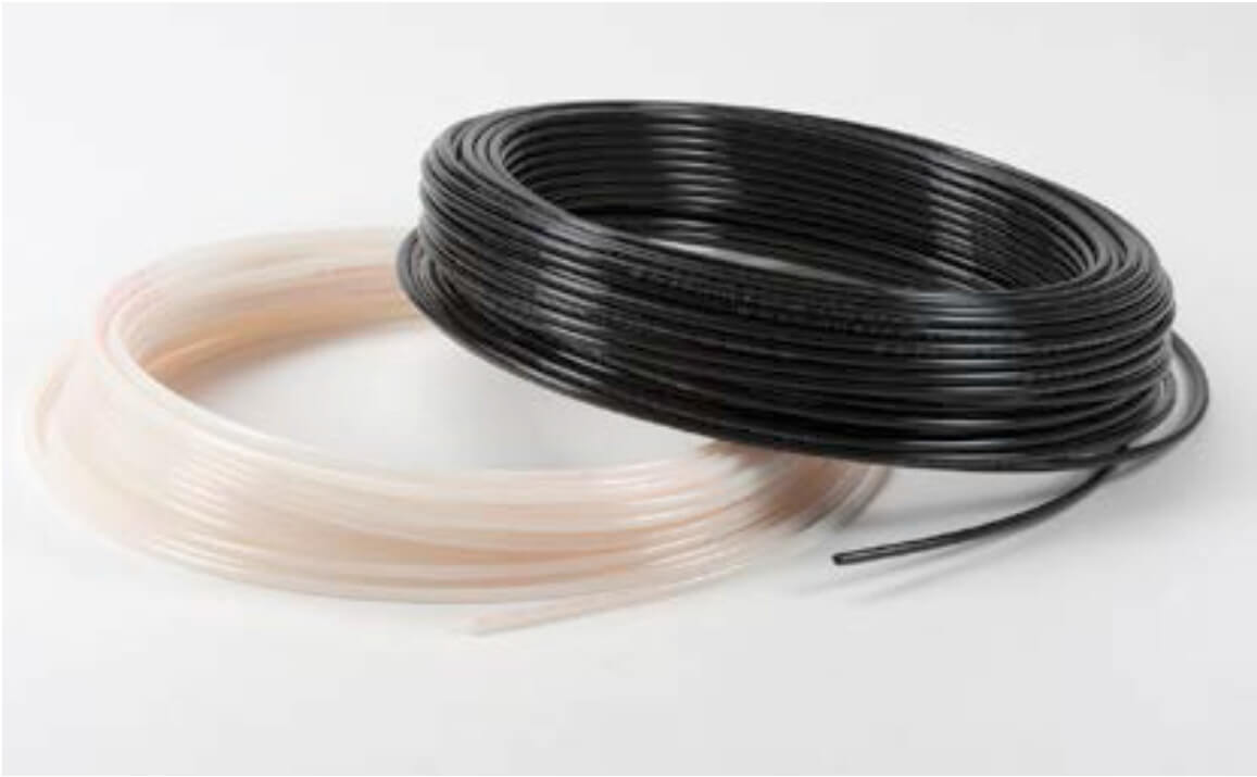 High pressure Hose for Grease lubrication