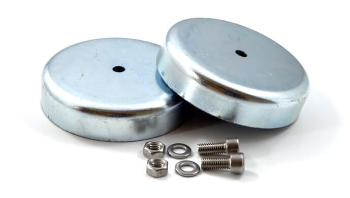 Magnethalter oder Haltemagnete