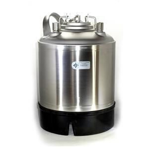 Druckbehälter für Minimalmengenschmierung
