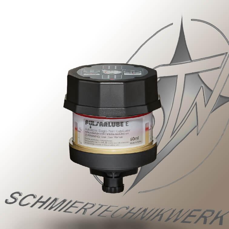 Schmierstoffgeber E60