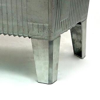 Hydrauliktank-Füße