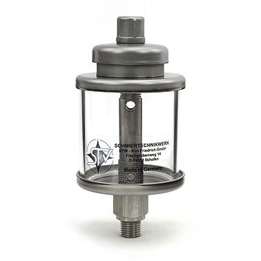 AISI316 Ölbehälter