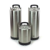 V4A Druckbehälter